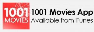 Buy the 1001 Movies App for iPhone